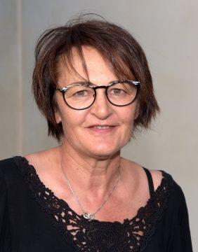 Sabine BAILLIE