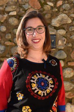 Aurélie BONAFOS