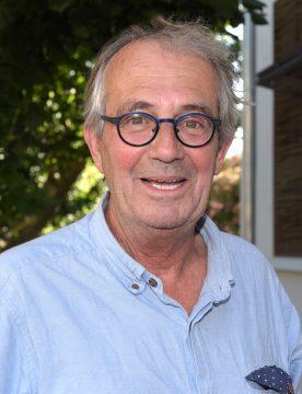 Paul MILHE POUTINGON