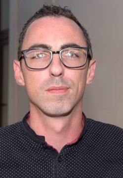 Hervé PARRA
