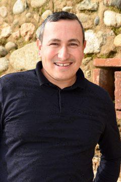 Jean-Baptiste TRILLES, 1er adjoint