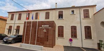 Mairie de Tresserre