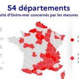 COVID-19 Etat d'urgence sanitaire et couvre-feu les mesures dans les Pyrenees Orientales