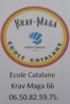 Krav Maga à Tresserre