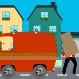 déménagement-livraison