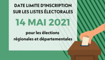 scrutins du 14 mai 2021 à Tresserre