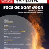 Total Festum - Focs de St Joan