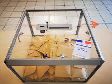urne-electoral