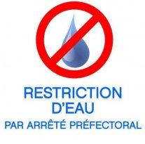 eau-sécheresse-restrictions